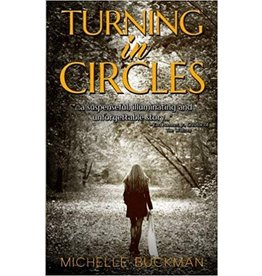 Vinspire Publishing Turning In Circles
