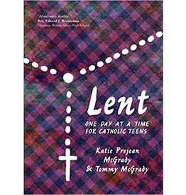 Ave Maria Press Lent One Day at a Time for Catholic Teens