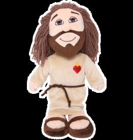 Mercy Toys Jesus Mercy Toys Plush Doll
