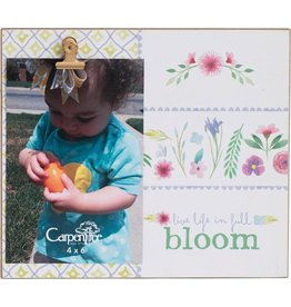 Carpentree Bloom Photo Frame