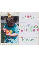 Carpentree Bloom Photo Frame