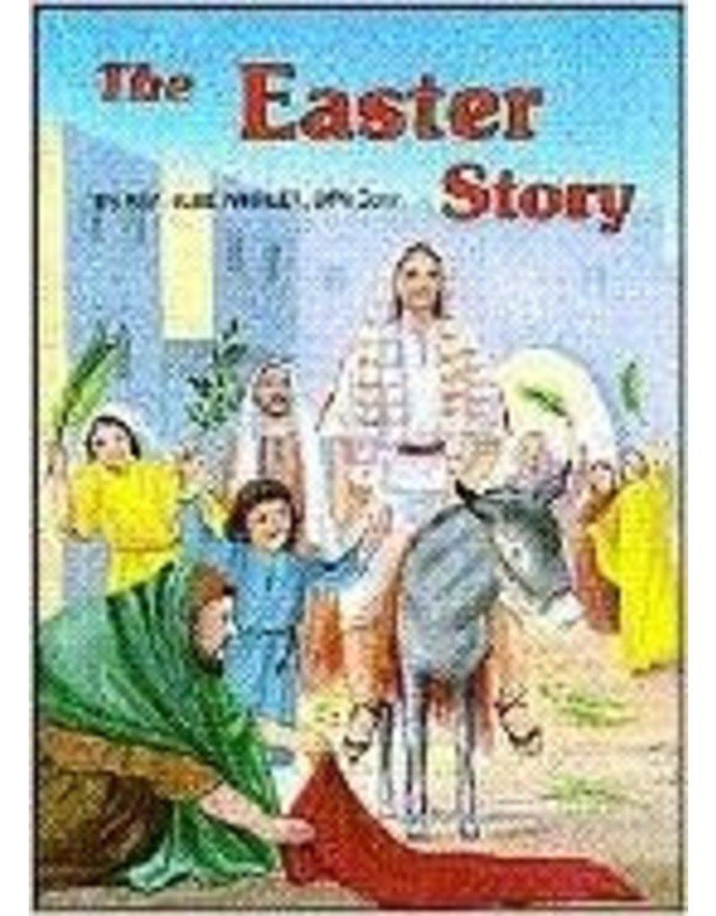 Catholic Book Publishing Corp St. Joseph Picture Book