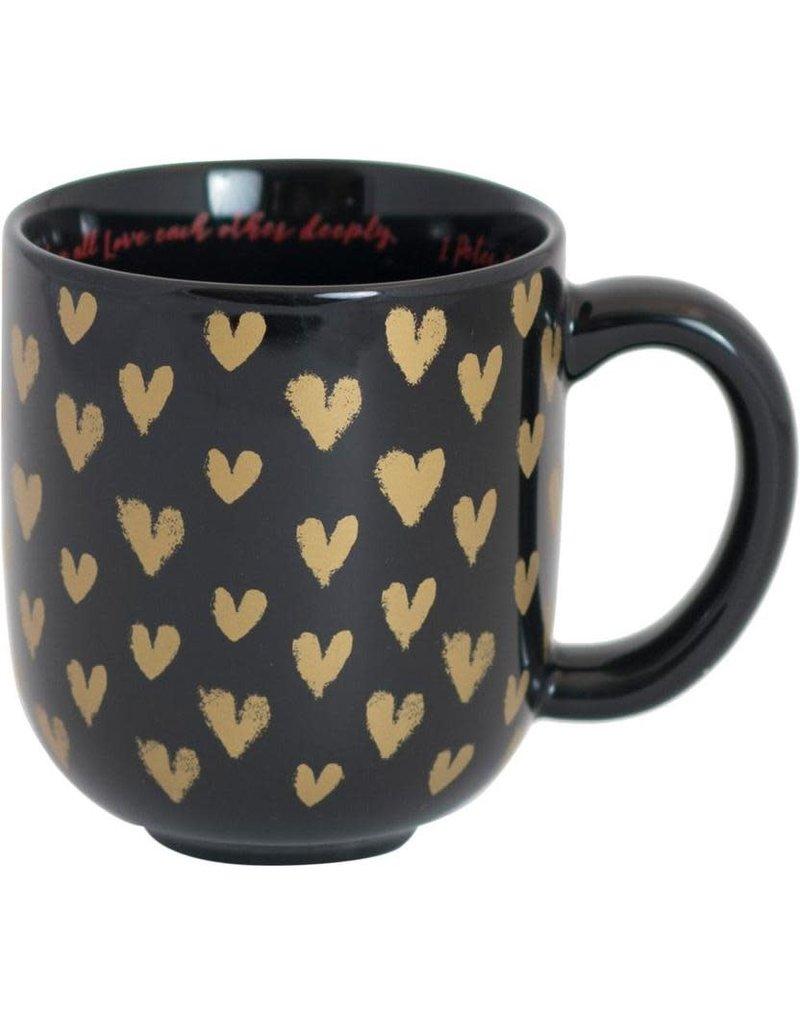 Carpentree Love Each Other Mug