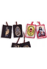 Oremus Mercy Economic Scapulars