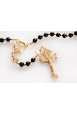 Artisan Jewelry Rosaries Tree of Life Rosary Artisan Heirloom Collection