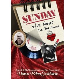Catholic Answers Sunday Will Never Be the Same: A Rock & Roll Journalist Opens Her Ears to God