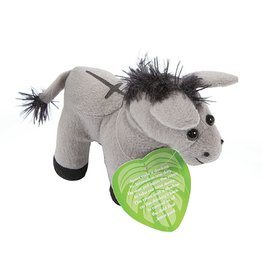 OTC Easter Legend Stuffed Donkey