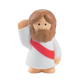 OTC Jesus Squishie
