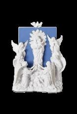 "Roman, Inc 9"" Madonna of the Angels Statue"