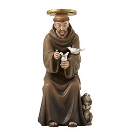 "Christian Brands Copy of Divine Mercy 8"" Hummel Statue of Jesus"