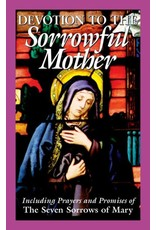 Tan Books Devotion to the Sorrowful Mother