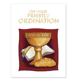 The Printery House On Your Priestly Ordination