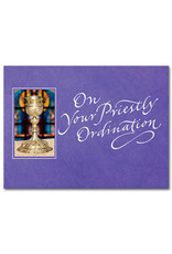 The Printery House On Your Priestly Ordination Greeting Card