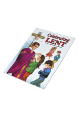 Catholic Book Publishing Corp St. Joseph Picture Book