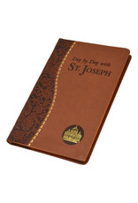 Catholic Book Publishing Corp Day By Day With St. Joseph
