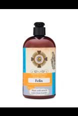 Glory and Shine Felix Orange Scented Lotion 16 oz Bottle