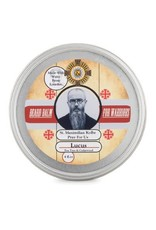 Glory and Shine Lucus Cedarwood Beard Balm 4 oz