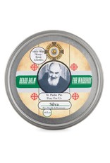 Glory and Shine Silva Pine Needle Beard Balm 4 oz Tin