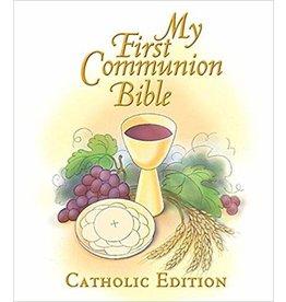 Pauline Books & Publishing My First Communion Bible