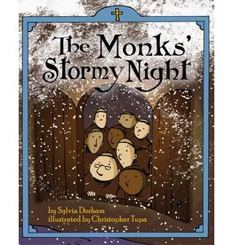 Tan Books The Monks' Stormy Night
