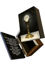 Catholic to the Max Chalice with Host Keepsake Box