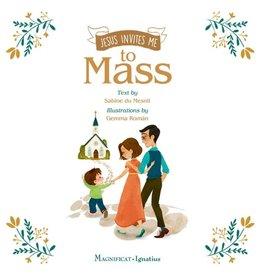 Ignatius Press Jesus Invites Me to Mass