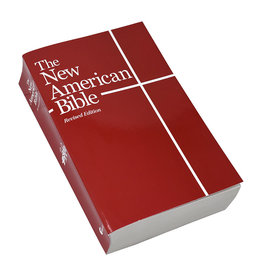 Catholic Book Publishing Corp The New American Bible: Revised Edition