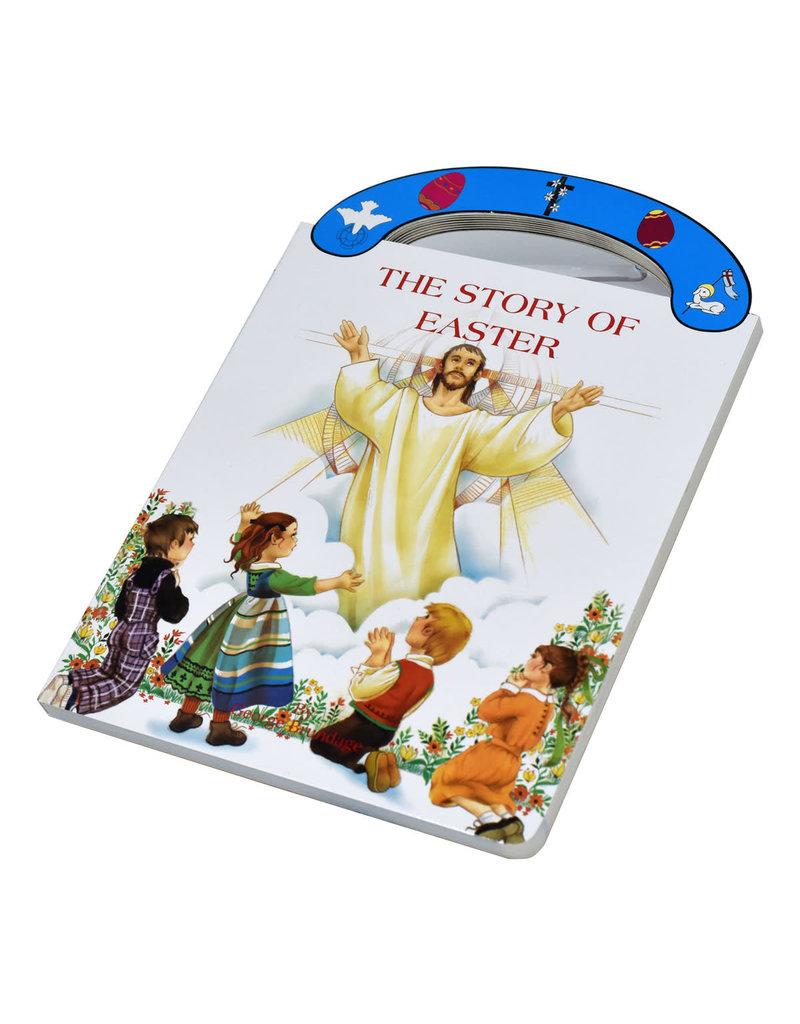 Catholic Book Publishing Corp The Story of Easter