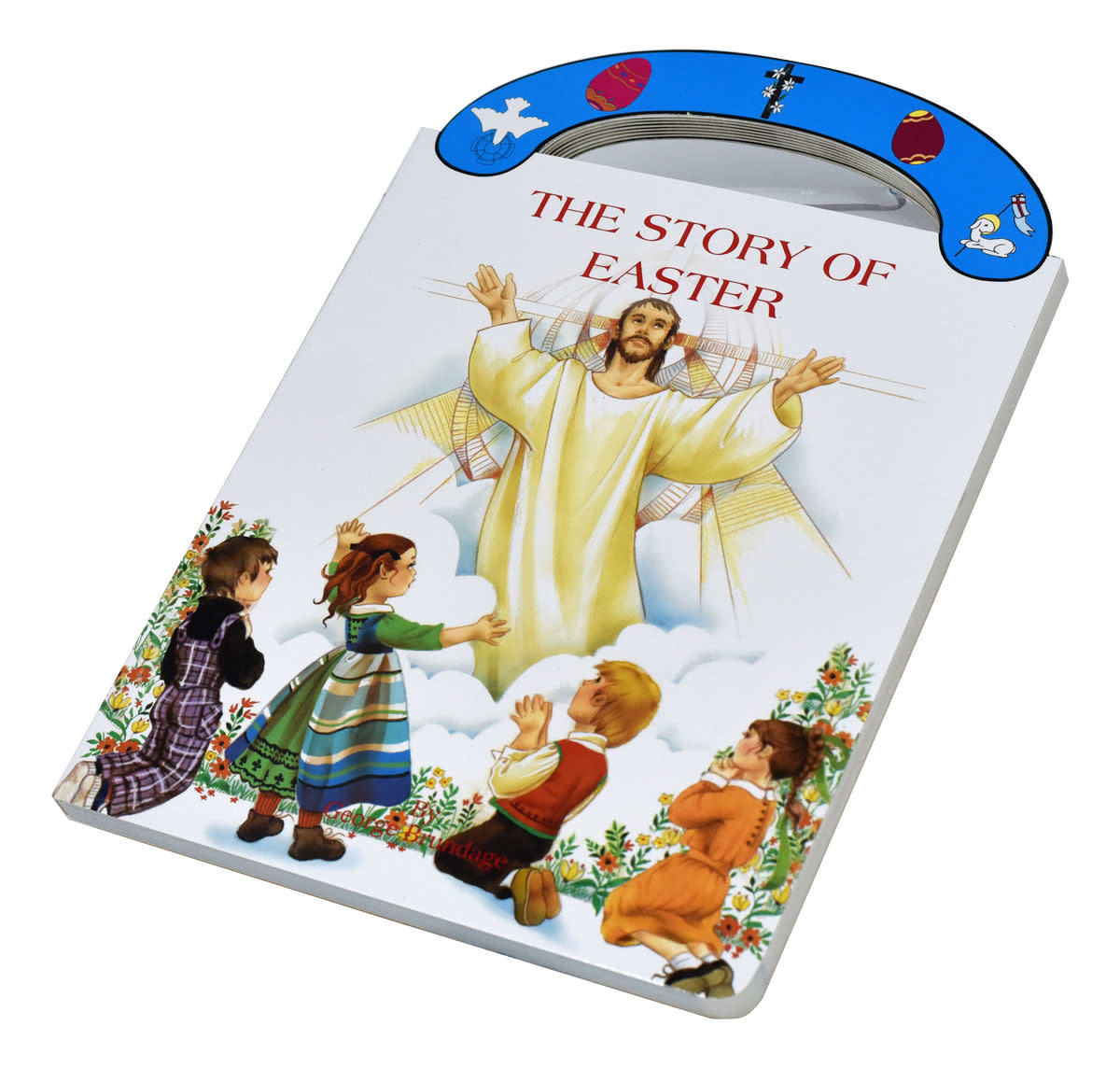Catholic Book Publishing Corp The Story of Easter