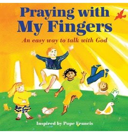 Paraclete Press Praying with My Fingers