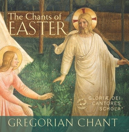 Paraclete Press The Chants of Easter