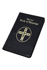 Catholic Book Publishing Corp Shorter Book of Blessings (Black)