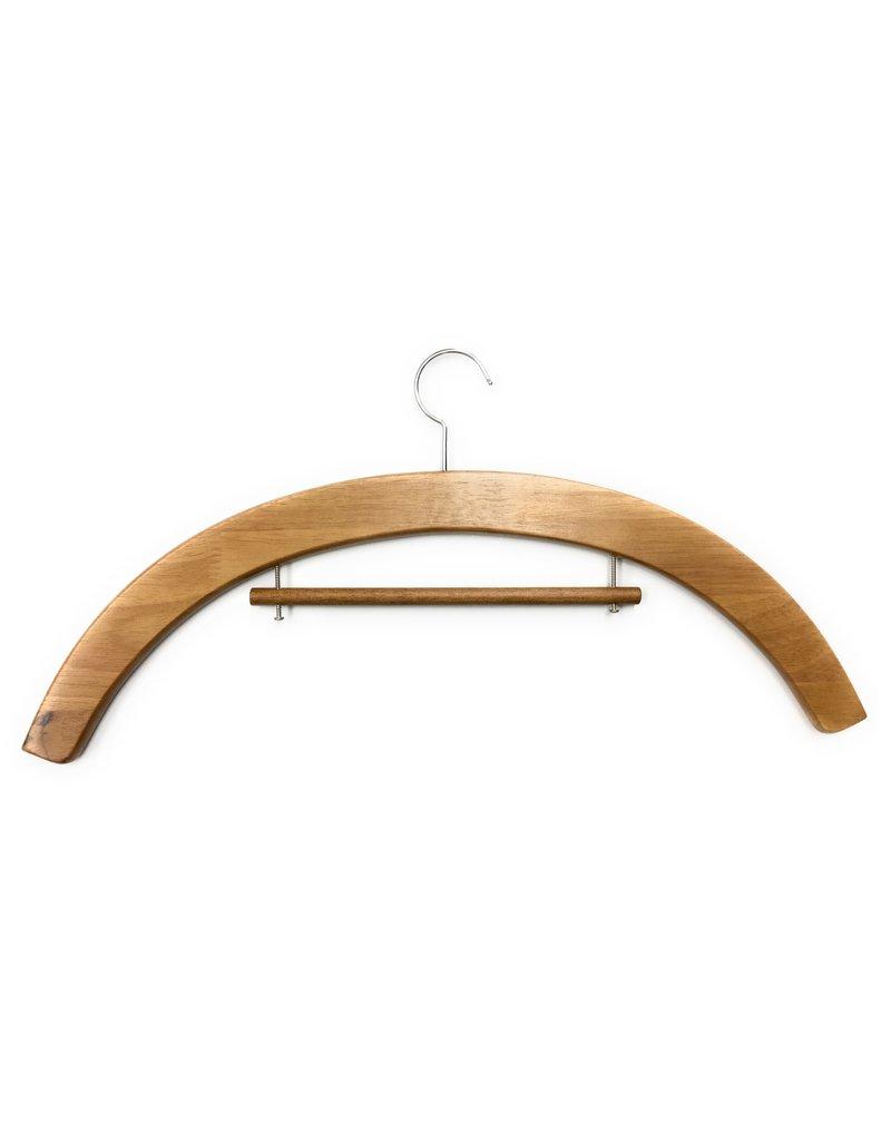 Robert Smith Wood Vestment Hanger Hardwood