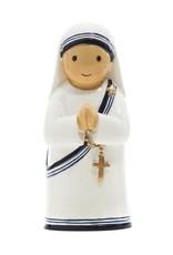Little Drops of Water Little Drops of Water: St. Teresa of Calcutta Statue