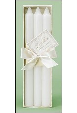 Gifts of Faith Set of 3 Unity Candles
