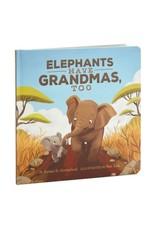 Hallmark Elephants Have Grandmas, Too