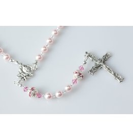 Artisan Jewelry Rosaries Queen of Heaven Rosary