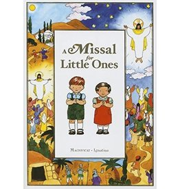 Ignatius Press A Missal for Little Ones