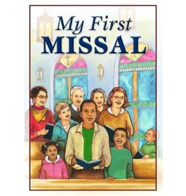 Pauline Books & Publishing My First Missal
