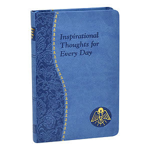 Catholic Book Publishing Corp Inspirational Thoughts for Every Day