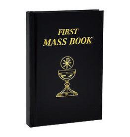 Catholic Book Publishing Corp First Mass Book