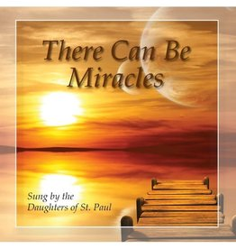 Spring Arbor There Can Be Miracles CD