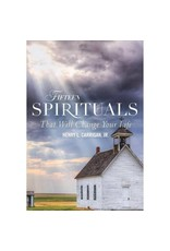 Paraclete Press Fifteen Spirituals That Will Change Your Life