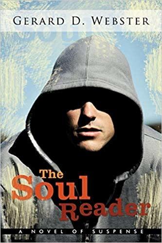 Westbow Press The Soul Reader: A Novel of Suspense