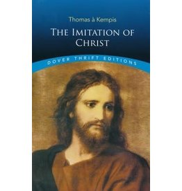Dover Publications The Imitation of Christ