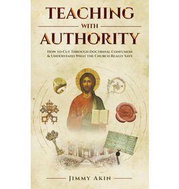 Catholic Answers Teaching with Authority