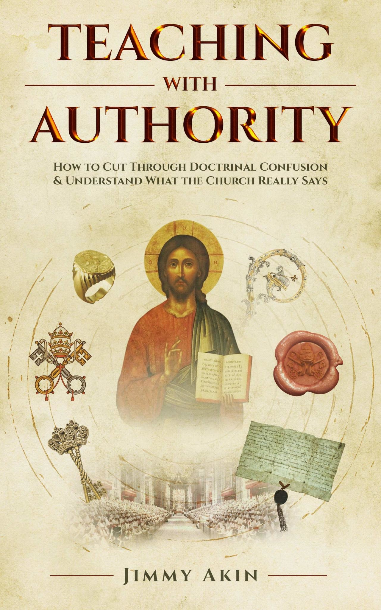 Catholic Answers Teaching with Authority