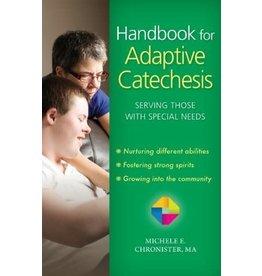 Liguori Publications Handbook for Adaptive Catechesis