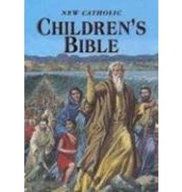 Catholic Book Publishing Corp New Catholic Childrens Bible
