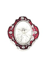 WJ Hirten Holy Spirit Keepsake Rosary Box